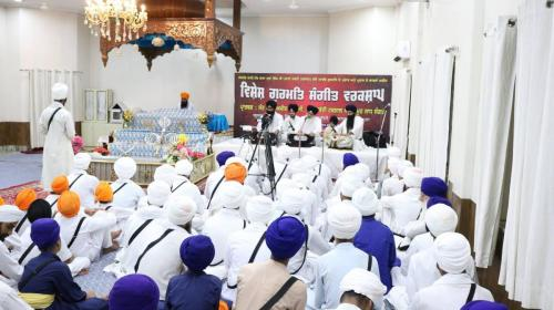 Gurmat Sangeet Workshop 2017 (20)