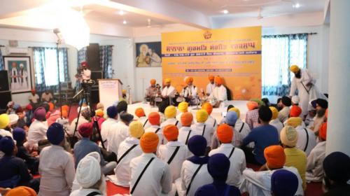 Gurmat Sangeet Workshop 2017 (212