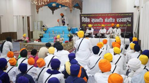 Gurmat Sangeet Workshop 2017 (26)