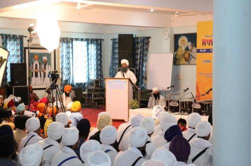 Gurmat Sangeet Workshop 2017 (6)
