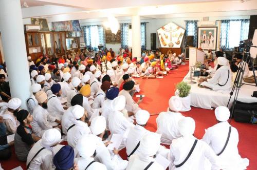 Gurmat Sangeet Workshop 2017 (9)