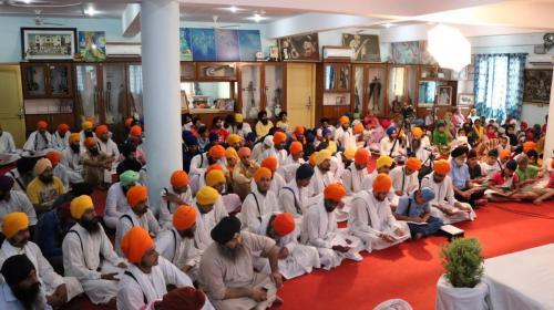 Gurmat Sangeet Workshop 2017 99