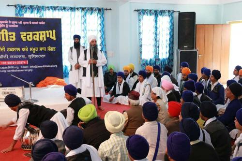 Gurmat Sangeet Workshop, February 2016 (21)