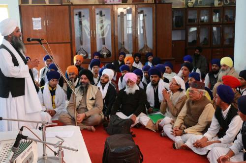 Gurmat Sangeet Workshop, February 2016 (23)