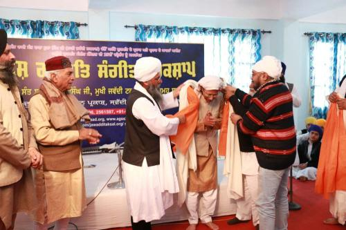 Gurmat Sangeet Workshop, February 2016 (24)