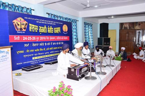 Gurmat Sangeet Workshop 2016 Jawaddi Taksal  (12)