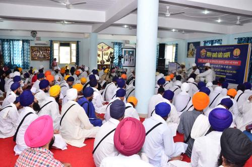 Gurmat Sangeet Workshop 2016 Jawaddi Taksal  (211