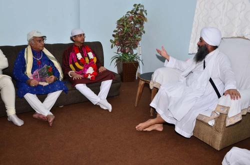 Gurmat Sangeet Workshop 2016 Jawaddi Taksal  (22)
