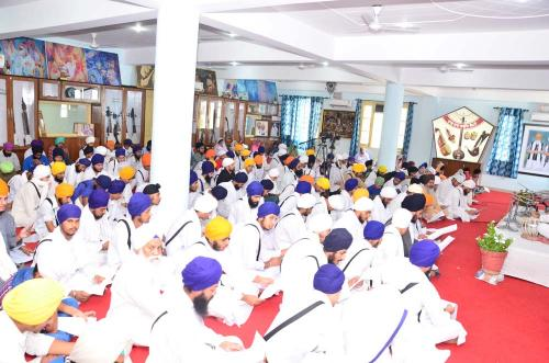 Gurmat Sangeet Workshop 2016 Jawaddi Taksal  (23)