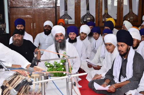 Gurmat Sangeet Workshop 2016 Jawaddi Taksal  (31)