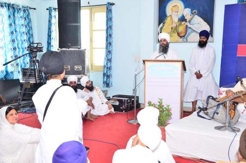 Gurmat Sangeet Workshop 2016 Jawaddi Taksal  (39)