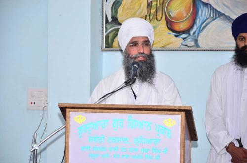 Gurmat Sangeet Workshop 2016 Jawaddi Taksal  (40)