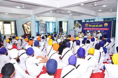 Gurmat Sangeet Workshop 2016 Jawaddi Taksal  (42)
