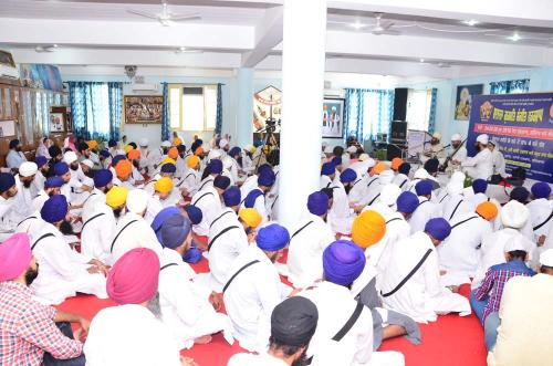 Gurmat Sangeet Workshop 2016 Jawaddi Taksal  24