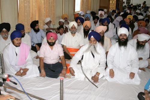 Gurmat Sangeet Workshop 2010 (1)