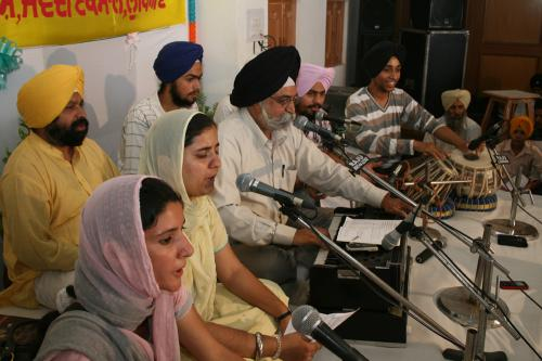 Gurmat Sangeet Workshop 2010 (19)