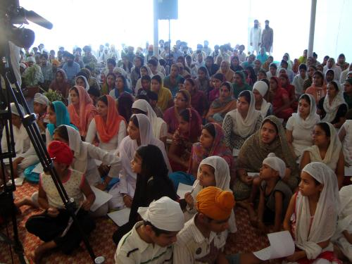 Gurmat Sangeet Workshop 2010 (21)