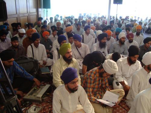 Gurmat Sangeet Workshop 2010 (22)