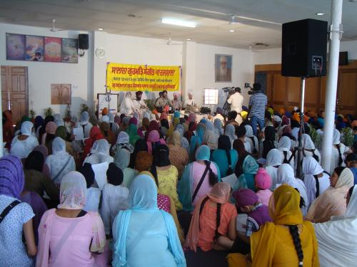 Gurmat Sangeet Workshop 2010 (23)