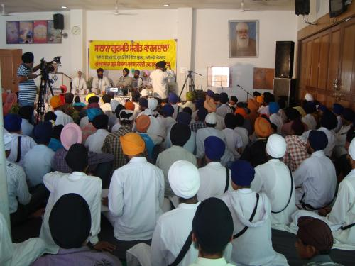 Gurmat Sangeet Workshop 2010 (24)