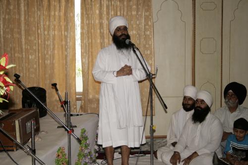 Gurmat Sangeet Workshop 2010 (3)