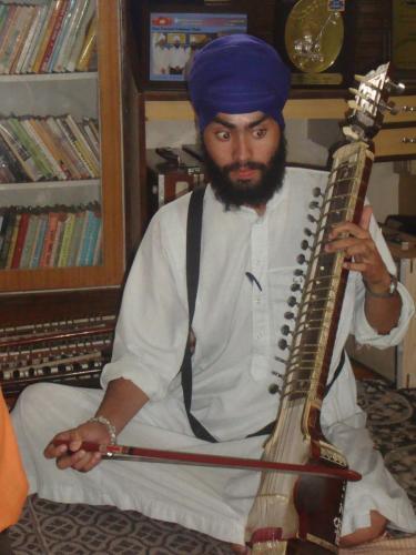 Gurmat Sangeet Workshop 2010 (32)