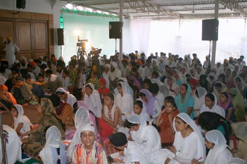 Gurmat Sangeet Workshop 2010 (36)