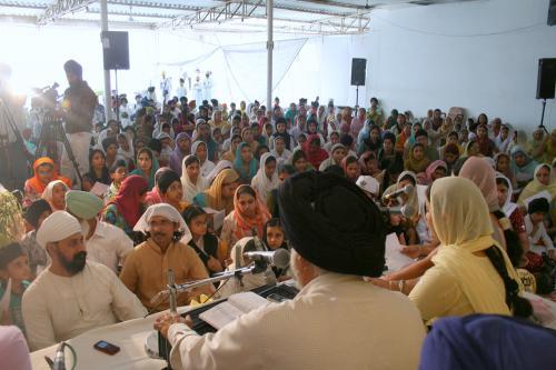 Gurmat Sangeet Workshop 2010 (42)