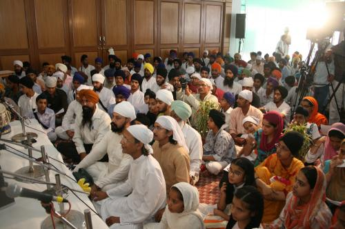 Gurmat Sangeet Workshop 2010 (43)