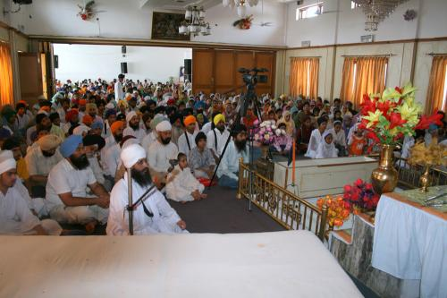 Gurmat Sangeet Workshop 2010 (44)
