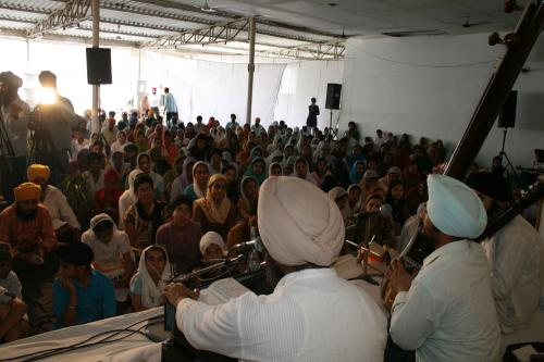Gurmat Sangeet Workshop 2010 (45)