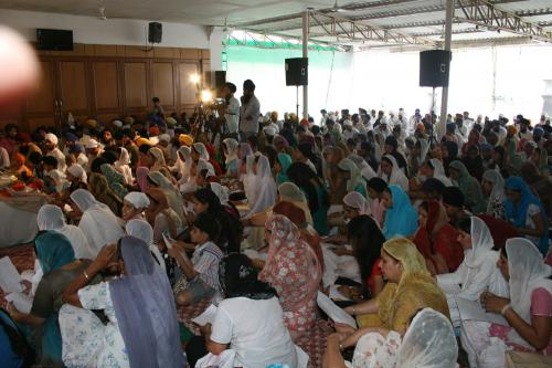 Gurmat Sangeet Workshop 2010 (46)