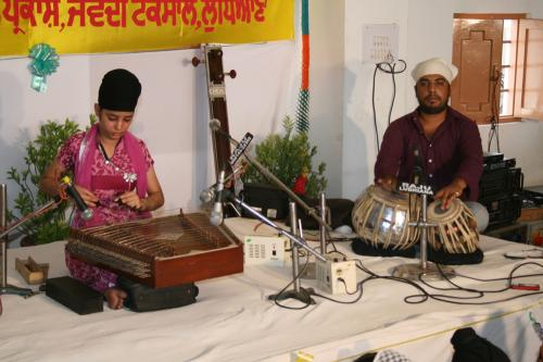Gurmat Sangeet Workshop 2010 (47)