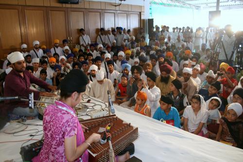 Gurmat Sangeet Workshop 2010 (48)