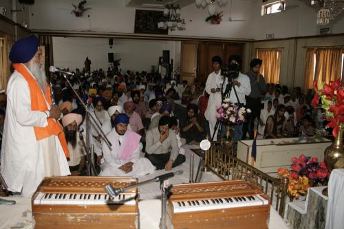 Gurmat Sangeet Workshop 2010 (5)