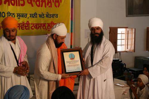 Gurmat Sangeet Workshop 2010 (50)