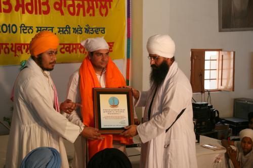 Gurmat Sangeet Workshop 2010 (51)