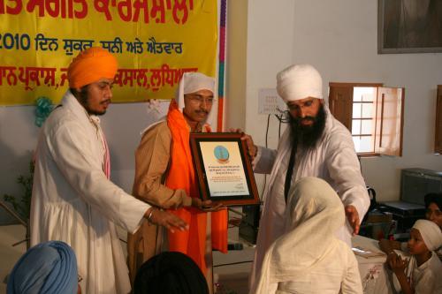 Gurmat Sangeet Workshop 2010 (52)