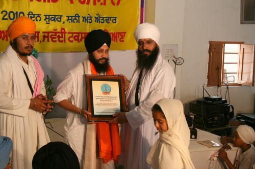 Gurmat Sangeet Workshop 2010 (53)