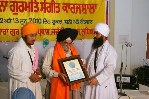 Gurmat Sangeet Workshop 2010 (54)