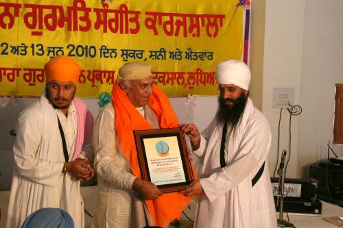 Gurmat Sangeet Workshop 2010 (56)