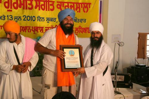 Gurmat Sangeet Workshop 2010 (57)
