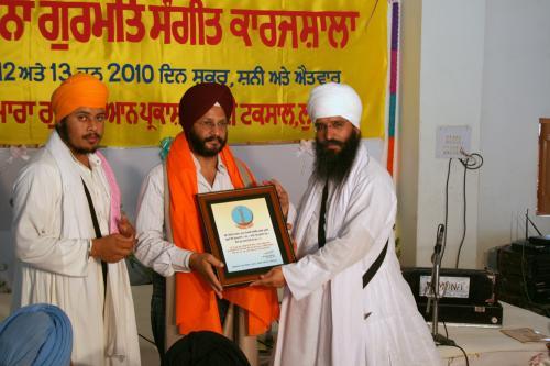 Gurmat Sangeet Workshop 2010 (58)