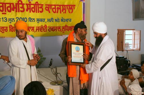 Gurmat Sangeet Workshop 2010 (59)