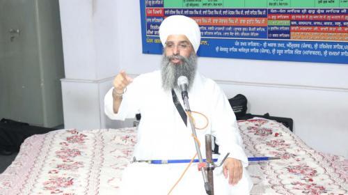 Sant Baba Amir Singh ji  (1)