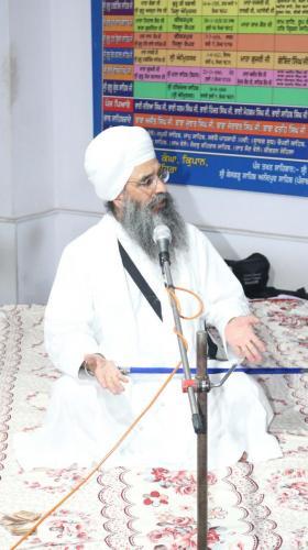 Sant Baba Amir Singh ji  (2)