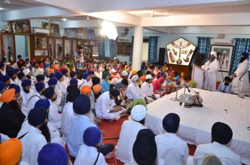 Gurmat Sangeet Workshop 2017 (11)