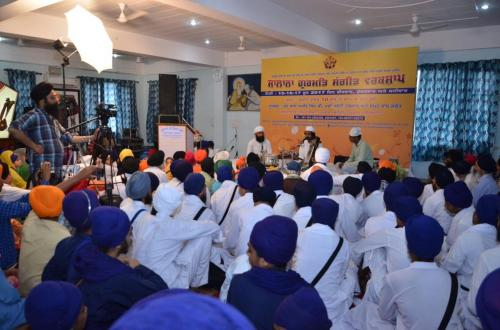 Gurmat Sangeet Workshop 2017 (13)