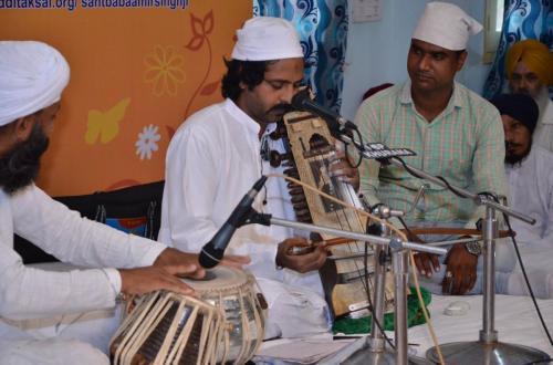 Gurmat Sangeet Workshop 2017 (19)