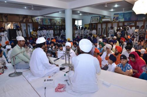 Gurmat Sangeet Workshop 2017 (20)